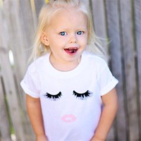 Baby Girl Clothes Children Girl T-Shirt Baby Rompers born Baby Clothes Infant Kids Clothes
