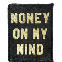 SIGNS CARD HOLDER