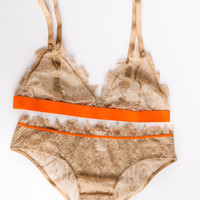 Collection of Style Lingerie Set