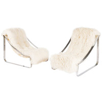 Pair of Elingue Chairs