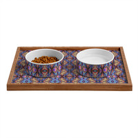Lisa Argyropoulos Chelsea Pet Bowl and Tray
