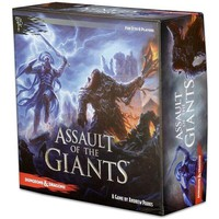 Dungeons & Dragons: Assault of the Giants - Tabletop Haven