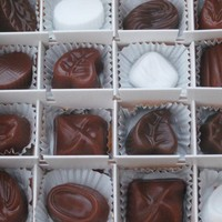 AJSweetSoap Chocolate Candy Soap Gift Set