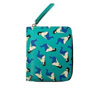 Mermaid Small Wallet