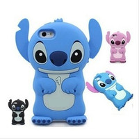 Soft Silicone Phone Case for iPhone 4/5/6/plus & Samsung [8002393927]