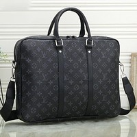 LV luggage Bag Official package Louis Vuitton Travel bag