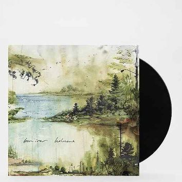 Bon Iver - Holocene B/W Come Talk To Me LP- Assorted One