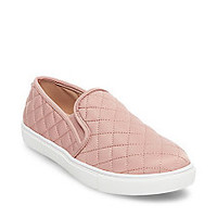 Quilted Slip on Sneakers | Steve Madden ECNTRCQT