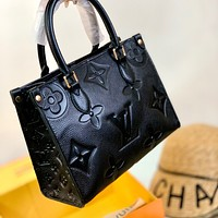 Louis Vuitton LV High Quality Women Shopping Bag Leather Tote Handbag Shoulder Bag Crossbody Satchel
