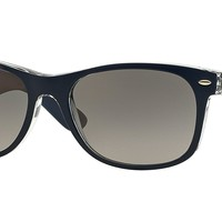 Ray Ban RB2132 Polarized New Wayfarer