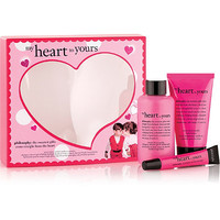My Heart To Yours Gift Set