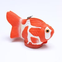 Fish Coin Purse | Novelty Storage Purse