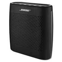 Bose SoundLink Color Bluetooth Speaker (Black)