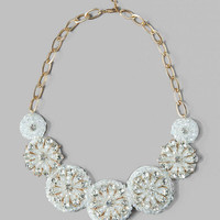 Helena Beaded Necklace