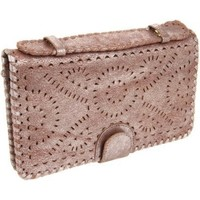 Cleobella Mexicana Clutch Wallet - designer shoes, handbags, jewelry, watches, and fashion accessories | endless.com