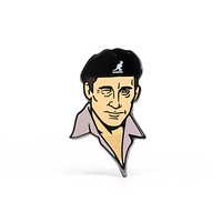 Date Mike Pin
