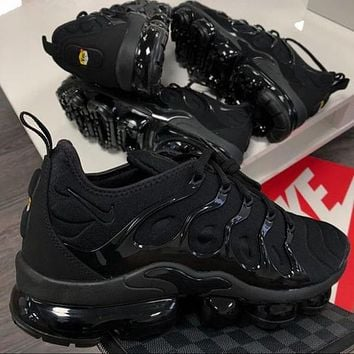 Nike Air Vapormax Plus Women Men Fashion Casual Sneakers Sport Shoes