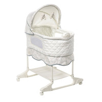 Safety 1st Nod-A-Way Bassinet (Cali) BT057AUH