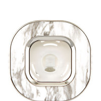 MARBLE SQUARE VENT CLIPScentportable Holder