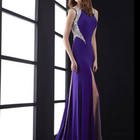 Jasz Couture - 5040 - Prom Dress - Prom Gown - 5040