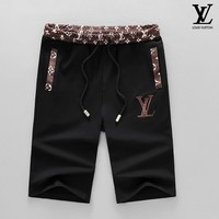Louis Vuitton Fashion Casual Sport Shorts