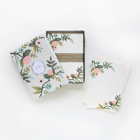 Antoinette Stationery by RIFLE PAPER Co. | Made in USA