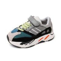 Yeezy 700 Baby/Toddler/Kid Boy Warm Sneakers