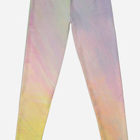 'Pastel Digital Paint' Leggings by ChessJess