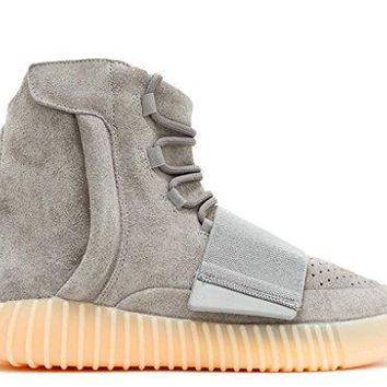 Yeezy Boost 750 BB1840 grey/ gum