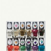 Merry & Bright Scented Polish Gift Set | Nails | rue21