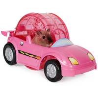 Hamster Racer Set at Firebox.com