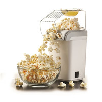 Brentwood PC-486W Classic Hot Air Popcorn Maker - White