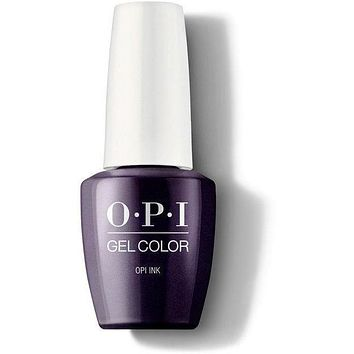 OPI GelColor - OPI Ink 0.5 oz - #GCB61