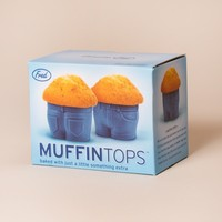 Muffin Tops Baking Cups by Fred - ShopKitson.com