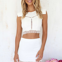 Aruba Set | SABO SKIRT