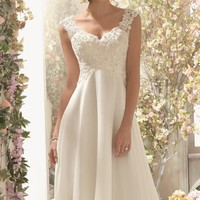 Voyage by Mori Lee 6778 Dress