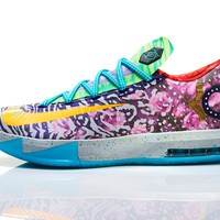 """Nike KD VI """"What The"""" Release Details"""