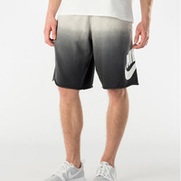 Men's Nike AW77 Alumni Fade Shorts