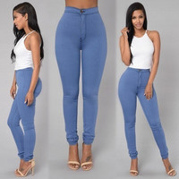 Slim Summer Casual Pants [9328131460]
