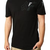 Fox Racing Men's Turmoil Graphic T-Shirt