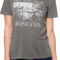 Obey Bad Weather T-Shirt