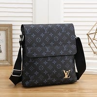 Louis Vuitton LV hot style presbyopic classic shoulder bag