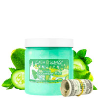 Cucumber Mint | Cash Slime®