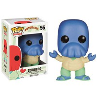 Zoidberg Exclusive Funko Pop! Animation Futurama