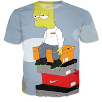 SneakerHead Bart