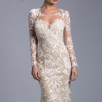 Janique K6431 Dress