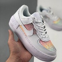 Nike Air Force 1 Shadow low-top all-match women's sneakers shoes