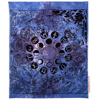 Zodiac Tapestry on Sale for $19.95 at The Hippie Shop