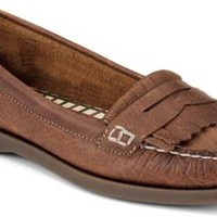 Sperry Top-Sider Avery Loafer LightBrown, Size 8M  Women's Shoes