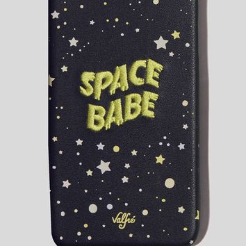 Valfre Space Babe iPhone X Case | PacSun